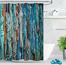FGHJK Colorful nylon rope decoration Furniture
