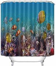 FGHJK Colorful tropical fish decoration Furniture