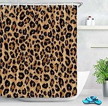 FGHJK Creative leopard print Furniture decoration