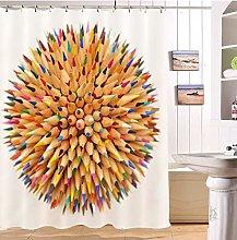 FGHJK Creative pencil ball decoration Furniture
