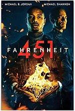 FGVB Fahrenheit 451 New Movie 2018 Michael Shannon