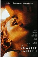 FGVB The English Patient Movie Poster And Prints