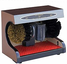FGVBC Electric Shoe Cleaner,Stainless Steel