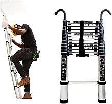 FGVBC Telescoping Ladder 1.5M/6.3M with Detachable