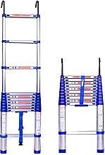 FGVBC Telescoping Ladder 2M/4.45M Telescopic
