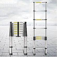 FGVBC Telescoping Ladder 2M/5.1M Multi Purpose
