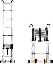 FGVBC Telescoping Ladder 4.6M/5.8M Telescopic