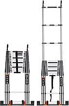 FGVBC Telescoping Ladder Multi-Purpose Aluminium