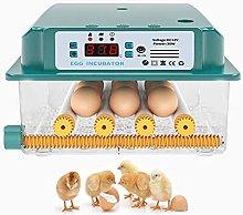 FGVDJ Egg Incubator,Fully Automatic Digital