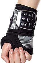 Fhdisfnsk Electric Rechargable Wrist Massager,