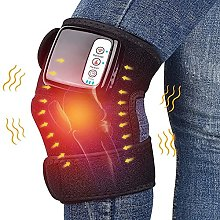 Fhdisfnsk Knee Brace Wrap Support - Electric