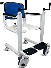 Fhdisfnsk Multifunctional Patient Lift Transfer