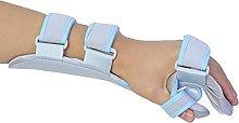 Fhdisfnsk Wrist Support Splint Brace - Breathable
