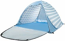 FHKBK instant automatic pop up tent, Compact Dome
