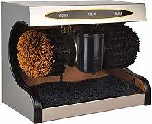 FHKBK Shoe Polisher Automatic Induction Automatic