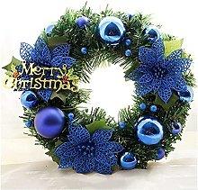 FHKSFJ Autumn Wreath Artificial Wreath Shopping