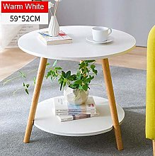 FHT Mobile Lap Table Coffee Tables Wood Coffee