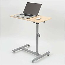 FHT Mobile Lap Table Days Overbed Table, Mobile