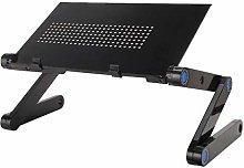FHT Mobile Lap Table Laptop Desks Cooling Laptop