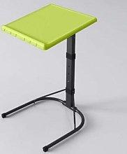 FHT Mobile Lap Table Laptop Desks Portable Folding