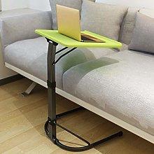 FHT Mobile Lap Table Laptop Desks Simple Notebook