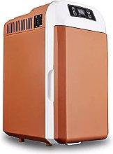 FHTD Portable Car Freezer Mini Refrigerator 8L -