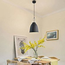 FHUA Ceiling light Black and White Chandelier