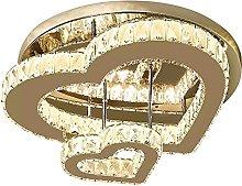 FHUA Ceiling light Ceiling Lamp LED Crystal