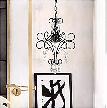 FHUA Ceiling light Country Crystal Chandelier