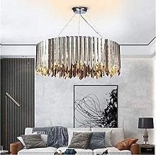 FHUA Ceiling light Crystal Simple Geometric Lamp