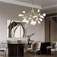 FHUA Ceiling light Golden Postmodern Chandelier