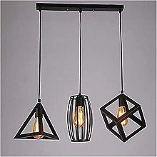 FHUA Ceiling light LED3 String Chandelier
