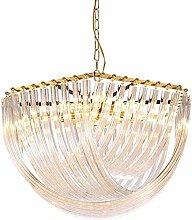FHUA Ceiling light Post-Modern Electrophoresis