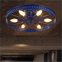 FHUA Ceiling light Retro Vintage Industrial