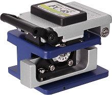 Fiber Cleaver Cold Contact Dedicated Metal Cutting