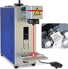 Fiber Laser Engraving Machine 20W/30W/50W Laser