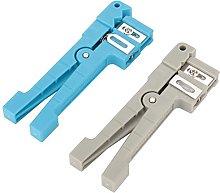 Fiber Optic Jacket Stripper 45-162 Coaxial Cable