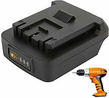 Fictory Power Tool Adapter,Power Tool Adapter for