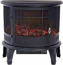 FIDOOVIVIA Electric Fire Heater Electrical