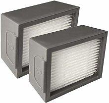 FiedFikt 2x Replacementr HEPA filters for iRobot
