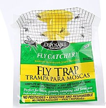 FiedFikt Disposable Fly Catcher Fly Trap Insect