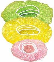 FiedFikt Elastic Food Saver Fresh Covers Seal Food