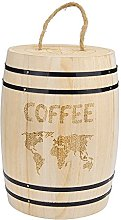 FiedFikt Fresh Coffee Bean Airtight Container