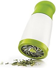 FiedFikt Herb Grinder Spice Mill Parsley Shredder