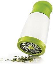 FiedFikt Herb Grinder Spice Mill Parsley Shredder