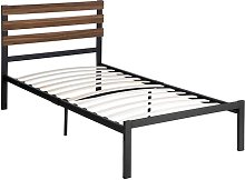Fifield Bed Frame Williston Forge