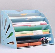 File Racks, Desk Organizer, File Racks/File