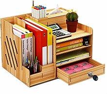 File Shelf File Rack Organizer Magazine File