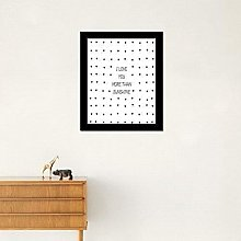 Fillplus Wall Stickers I Love You More Than