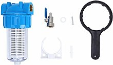 Filter Water Purifier-G1/2'' Front